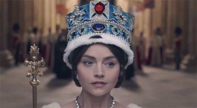 Queen Victoria ITV drama
