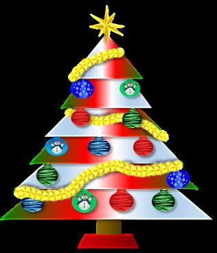 christmas-tree-cartoon