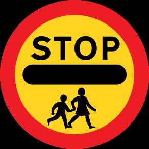 lollipop-sign