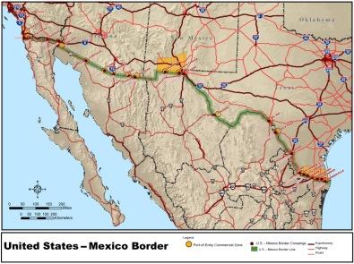 mexican-border-map