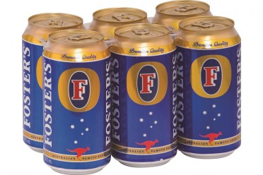 Fosters lager