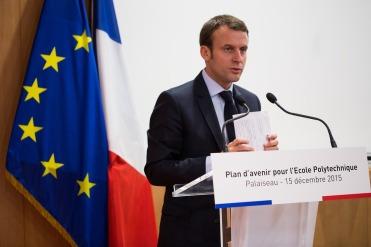 May 09 Macron
