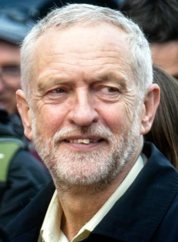 #juniordoctorsstrike Jeremy Corbyn