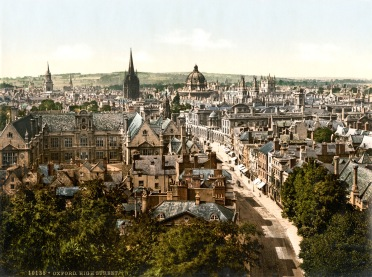 Oxford,_England,_1890s