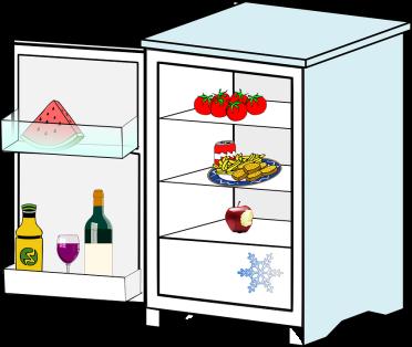 refrigerator-37099_960_720