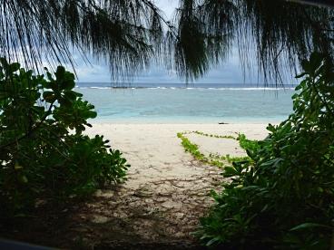Guam Ritidian_Beach