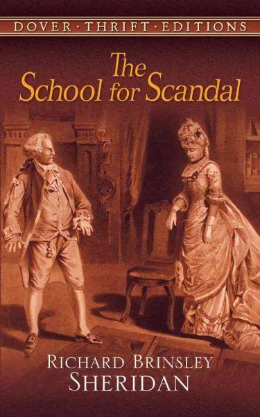 School for Scandal 2
