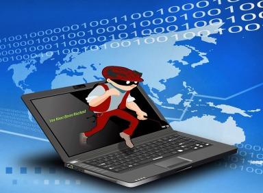 Hacking 1