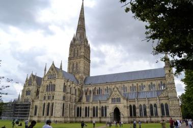 Salisbury -1077893_960_720