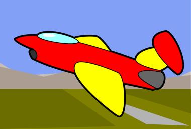 plane cartoon jet-145468_960_720