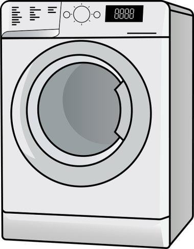 Washing machine-2648080_960_720