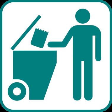 Dustbin recycle-309974_960_720
